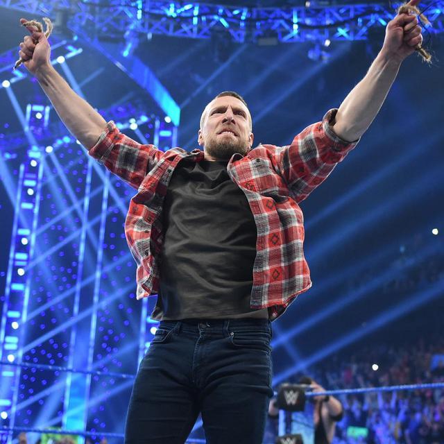 画像: 「ロイヤルランブル」でブライアンとワイアットのストラップ戦が決定【1・17 WWE】