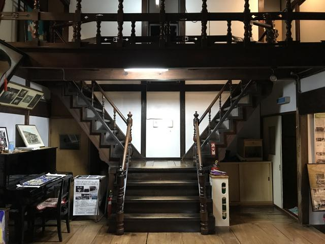 画像: 元遊郭に泊まろう! 八戸市にある「新むつ旅館」の旅情感がすごすぎるワケ