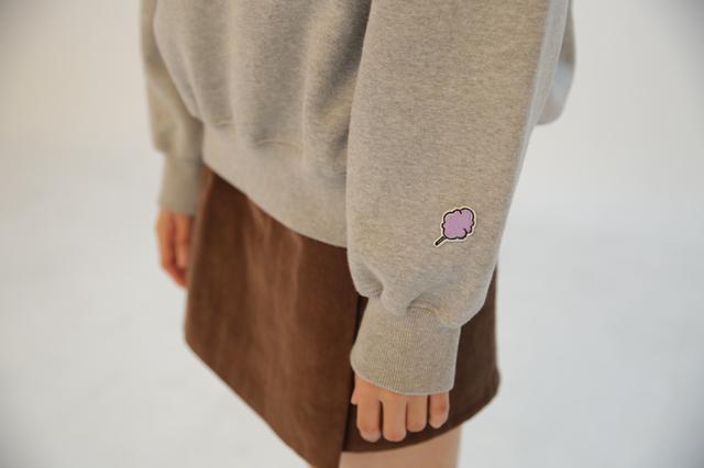 画像: 要注目の新ブランド「CLOTTY」でポップ&キュート!【FRONT LINE in 韓国】