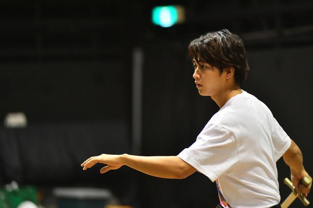 画像: 佐藤寛太、役作りはゲーム? メンバー総出演の劇団EXILE最新公演