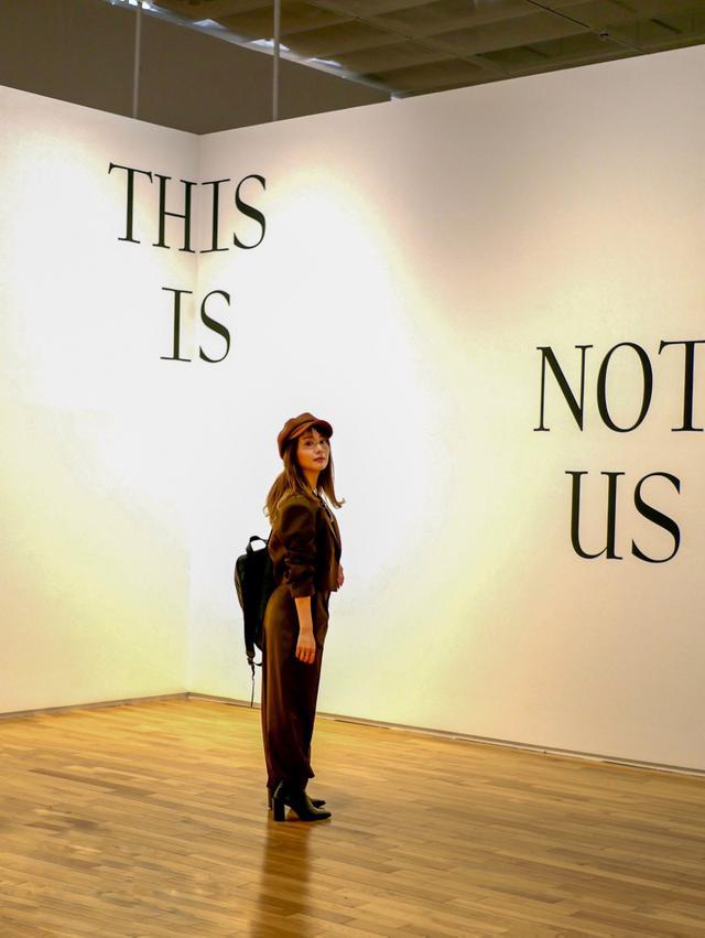 画像: 韓国のおしゃれな人が集まる!MMCA国立現代美術館【FRONT LINE in 韓国】