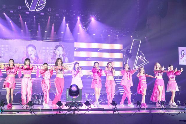 画像: E-girlsがラストツアーを笑顔でスタート!「感謝の気持ちを伝えたい」