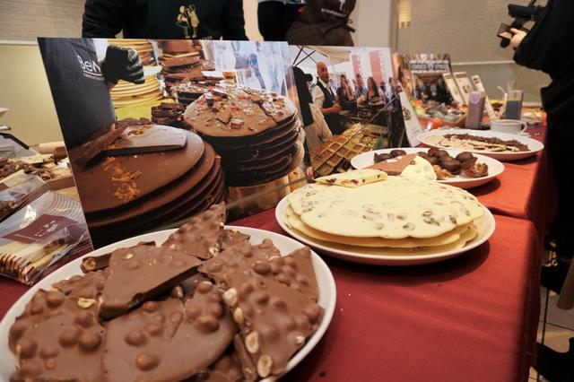 画像: ヨーロッパ最大級のチョコの祭典が銀座に! 松屋銀座のバレンタインフェア本日開幕