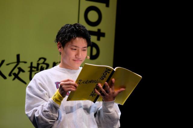 画像: [フォトギャラリー]小森隼、鈴木伸之、石井杏奈で『芸人交換日記』! LDHが贈る新たな朗読劇「BOOK ACT」
