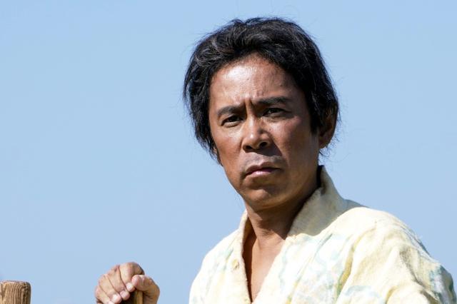 画像: 岡村隆史『麒麟がくる』で神出鬼没な農民!「大河には魔物がいる」