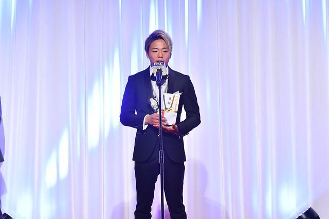 画像: 武尊が3月のヨーキッサダー戦でベストバウト受賞【K-1 AWARDS 2019】
