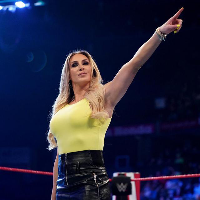 画像: シャーロット・フレアーと王者リア・リプリーのNXT女子王座戦がレッスルマニアで決定【WWE】