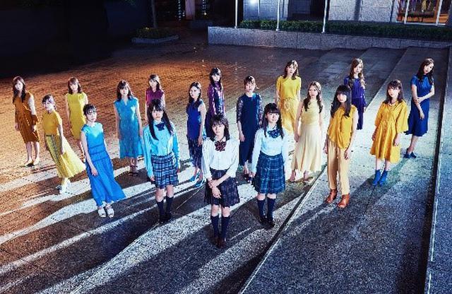 画像1: 乃木坂46「ファンタ坂学園」に追加メンバー発表!
