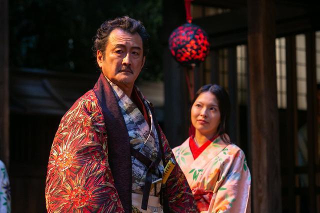 画像: 吉田鋼太郎がボンバーマン?「派手に爆死したい」大河ドラマ『麒麟がくる』で松永秀久