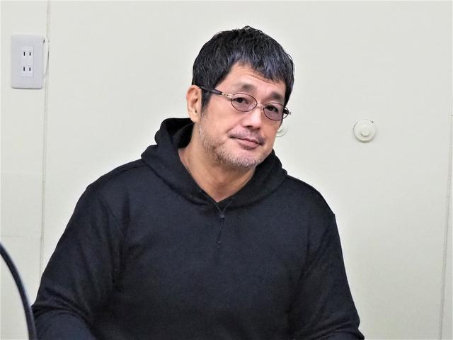画像: 髙田延彦が新型コロナ問題に「台湾や韓国にできて、なぜ日本ではできないのか?」