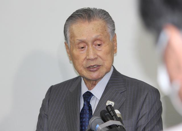 画像: 森会長、延期は「ありえない」。東京2020大会の開催を改めて強調