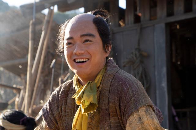 画像: 染谷将太、『麒麟がくる』で信長!「ピュアすぎるがゆえに狂気的」