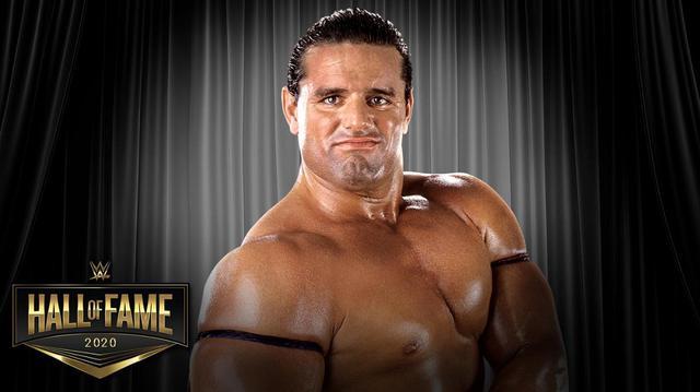 画像: デイビーボーイ・スミスが2020年WWE殿堂入り【WWE】