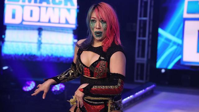 画像: 新型コロナの影響でスマックダウンを急きょ無観客で開催【3・13 WWE】