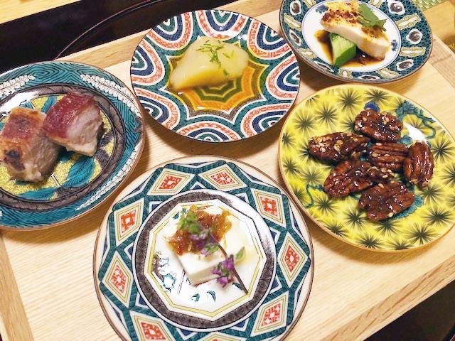 画像: 大人が集う美食の街・恵比寿で中華を堪能 恵比寿中華 泰山(恵比寿)