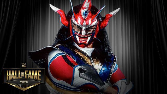 画像: 獣神サンダー・ライガーが2020年WWE殿堂入り【WWE】