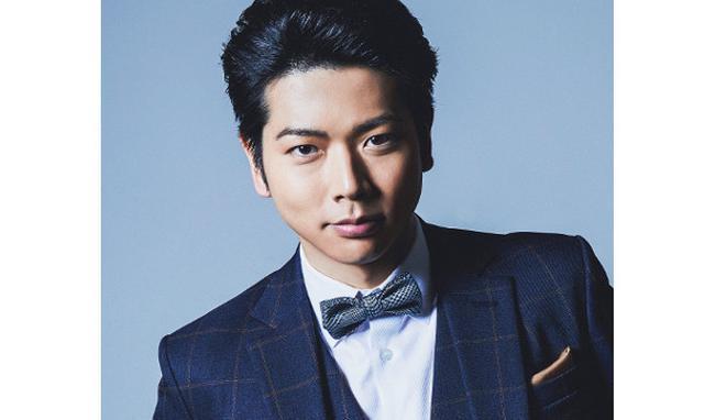 画像: 増田貴久が海外ミュージカルに挑戦!「夢に一歩近づいた」