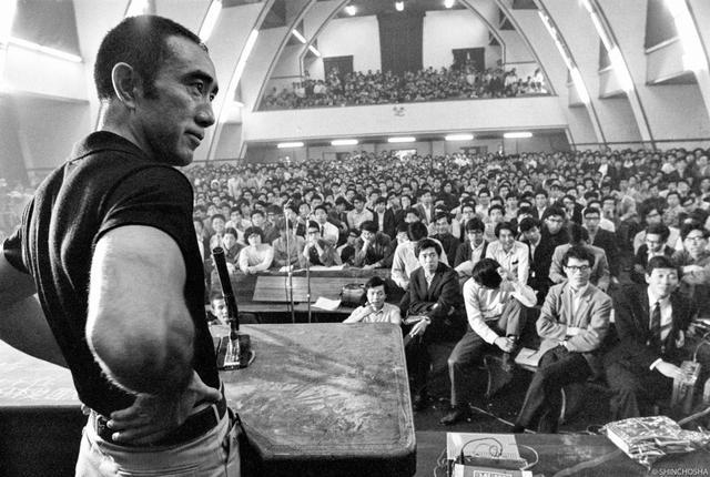 画像: 【明日何を観る?】『弥生、三月 -君を愛した30年- 』『三島由紀夫vs東大全共闘 50年目の真実』