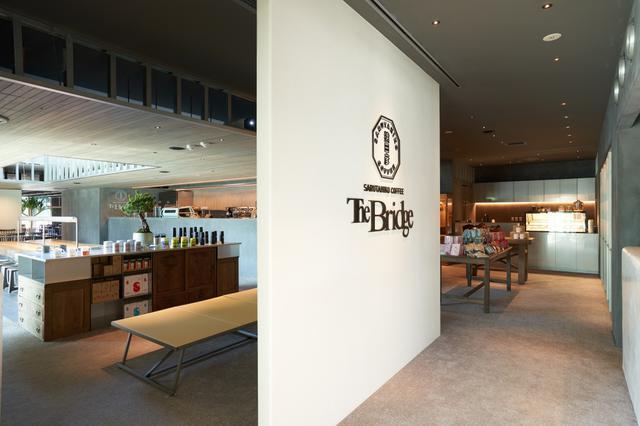 画像: 猿田彦珈琲がJR原宿駅上に新店舗 原宿の新たな行動拠点に