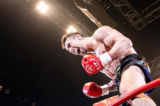 画像: 木村ミノルが3連続1RKO勝ちで悲願のK-1王座獲得【3・22 K'FESTA.3】
