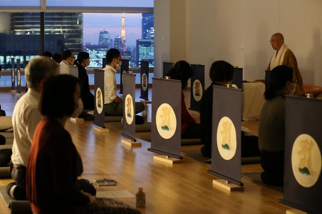 画像: 京都・仁和寺の瞑想法「阿字観」の魅力とは?