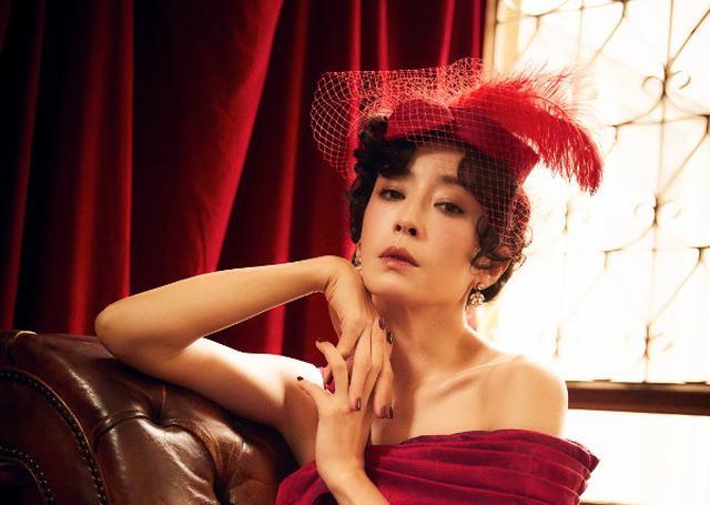 画像: 宮沢りえが『アンナ・カレーニナ』!「心と身体をフル回転させて挑みたい」