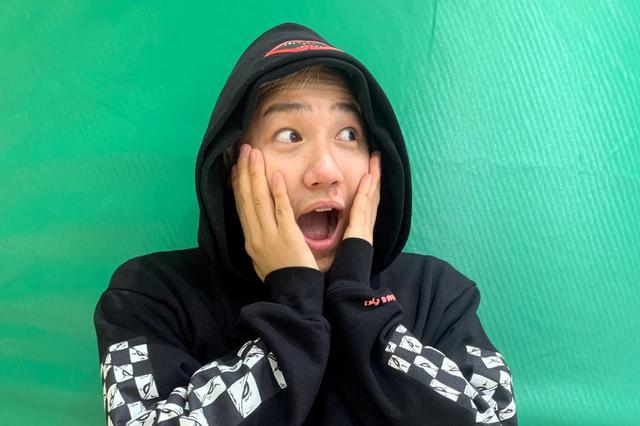 画像: GENERATIONS 小森隼の【小森の小言】第47弾 何処に...?