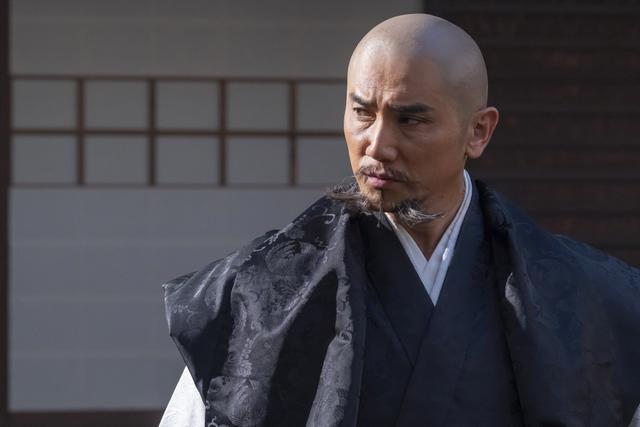 画像: 本木雅弘が剃髪姿初公開「一筋縄ではいかない道三に磨きをかけた」大河ドラマ『麒麟がくる』