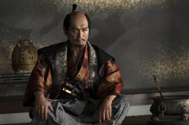 画像: 高橋克典、『麒麟がくる』で信秀の最期「寂しいながらも、とてもうれしく光栄」