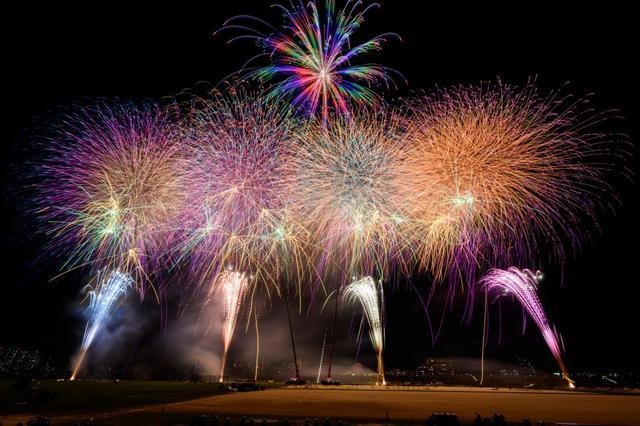 画像: 隅田川花火大会、中止を決定。五輪延期にコロナ感染で大会主催者ら苦境