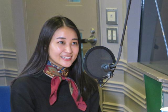 画像: アンジュルムを卒業した和田彩花 「自分の身体と声を通して、表現していきたい」