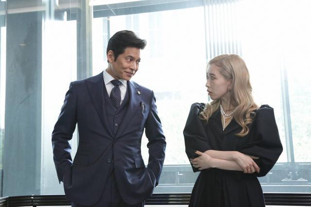 画像: 加藤ミリヤが新月9『SUITS/スーツ2』にゲスト出演「私のところは温かい目で見て」