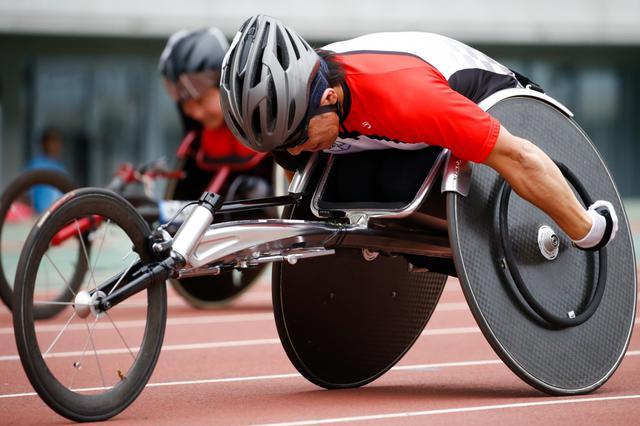 画像: パラ陸上日本選手権、9月開催を発表