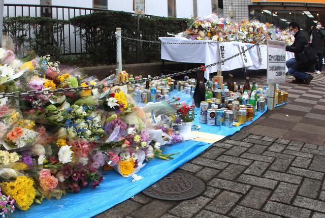 画像: 志村けんさんの葬儀、近親者のみで執り行われる