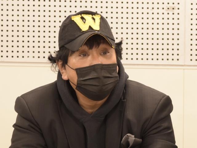 画像: 大仁田厚が緊急事態宣言後にセクキャバ遊びの高井議員に「除籍なんて甘い。国会議員をやめろ!」