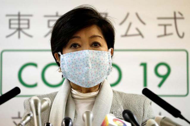 画像: 都知事「自粛疲れはまだ早い」。都内で過去最多の201人の感染を確認【新型コロナウイルス】