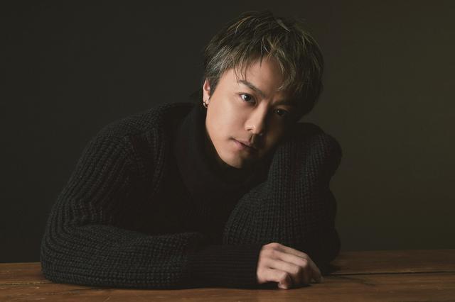 画像: EXILE TAKAHIROが未発表曲を無料公開「笑顔で会える日を願い...」