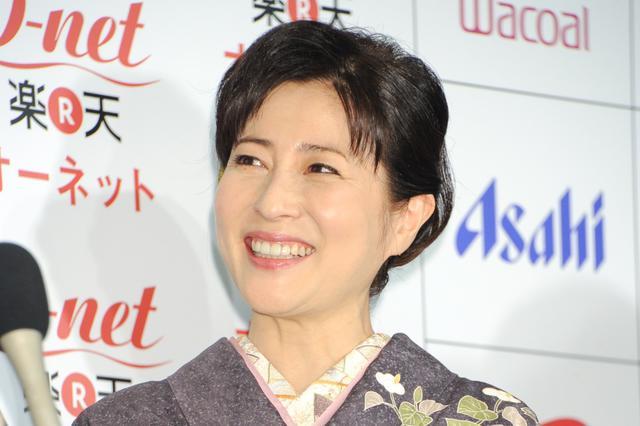 画像: 薬丸、岡江久美子さん死去にコメント。「心が乱れ、言葉も出てきません」
