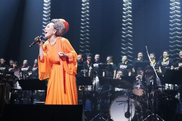 画像: ユーミンやMISIAら出演のライブ映像が無料公開。音楽でコロナに立ち向かう