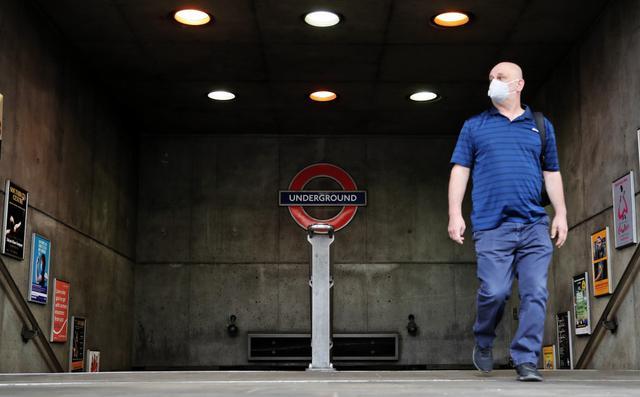 画像: 緊急事態宣言下もリラックスして乗り越える!ロックダウン1カ月の英国の普通の暮らしからのヒント