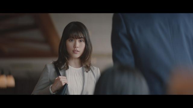 画像: 有村架純、最新作は「ちょっと寂しい」? 浜辺美波と姉妹演じる人気CM