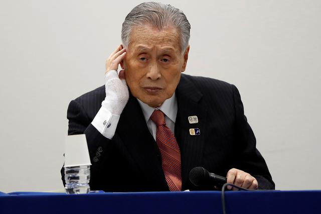 画像: 志村けんさんが感染発表の5日後に死去。東京五輪延期のニュースも吹っ飛ぶ【ニュースで見る新型コロナウイルス】