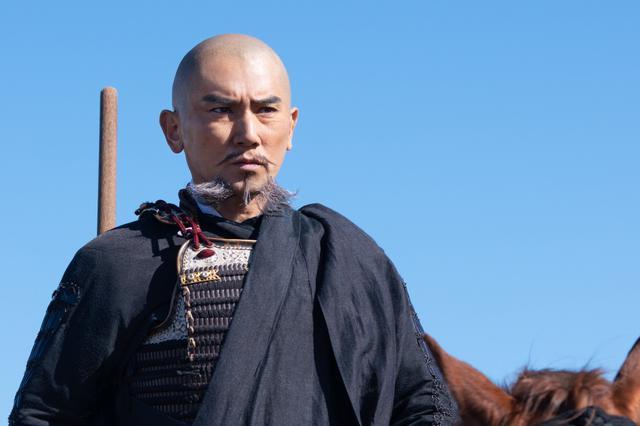 画像: 本木雅弘「道三の最期、静かに見届けて」大河ドラマ『麒麟がくる』は長良川の戦いへ