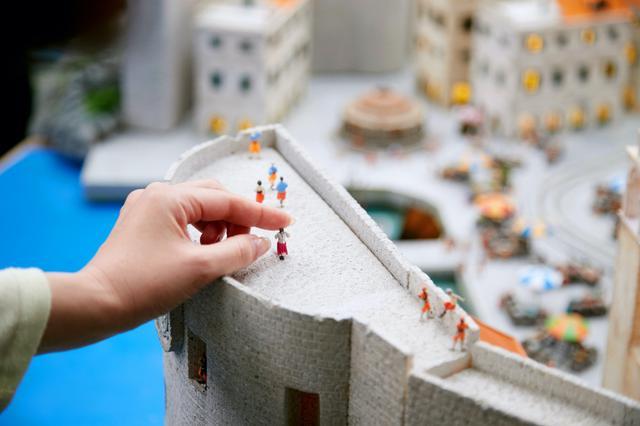 画像: SMALL WORLDS TOKYO、6月11日グランドオープンへ