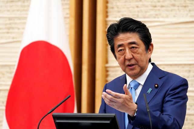 画像: 安倍総理「解除後も3つのお願い」。緊急事態宣言39県で解除へ
