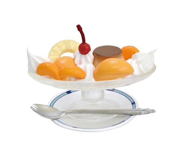 画像: クリームソーダ、オムライス...東京「純喫茶」の名物メニューがミニチュアに!