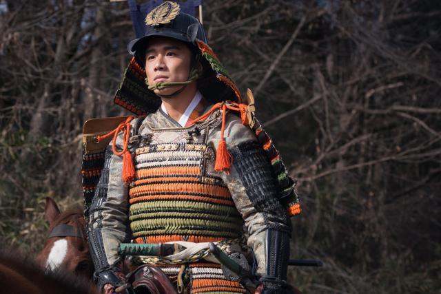画像: 『麒麟がくる』で家康演じる風間俊介 大河出演に「ドキドキ」