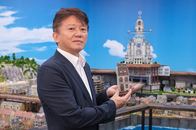 画像: ヘッドライン、新スポット「SMALL WORLDS TOKYO」に社屋設立!「SMALL WORLDS TIMES」でニュースを発信