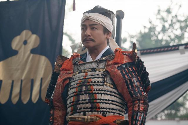 画像: 今川義元演じる片岡愛之助「絶命の瞬間まで戦う」勇ましい武将を!『麒麟がくる』は桶狭間へ