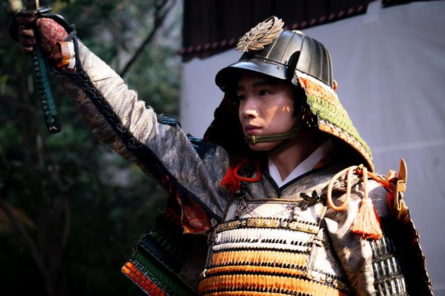 画像: 家康・風間俊介、信長は「禍々しい」存在に 大河ドラマ『麒麟がくる』